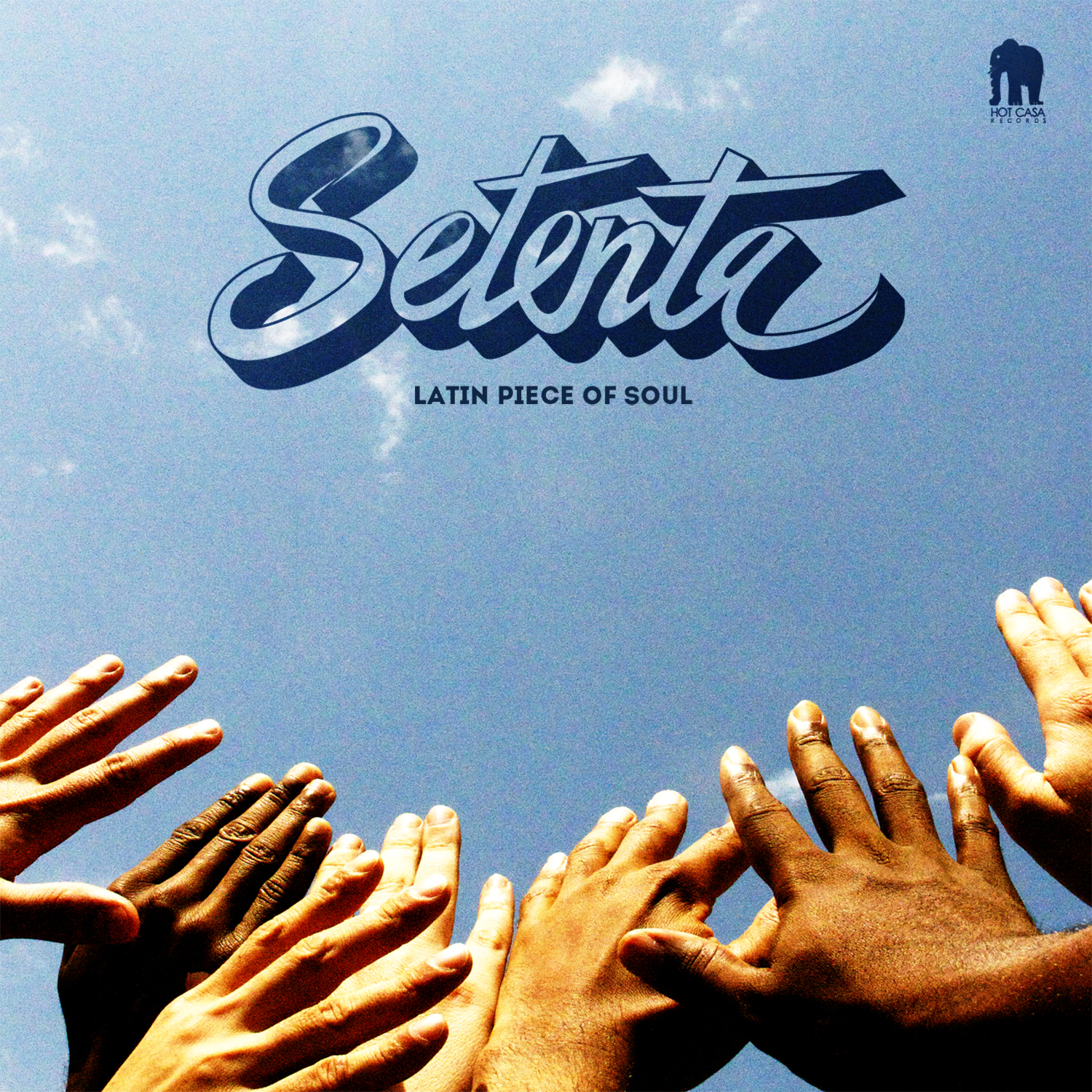Setenta: Latin Piece Of Soul