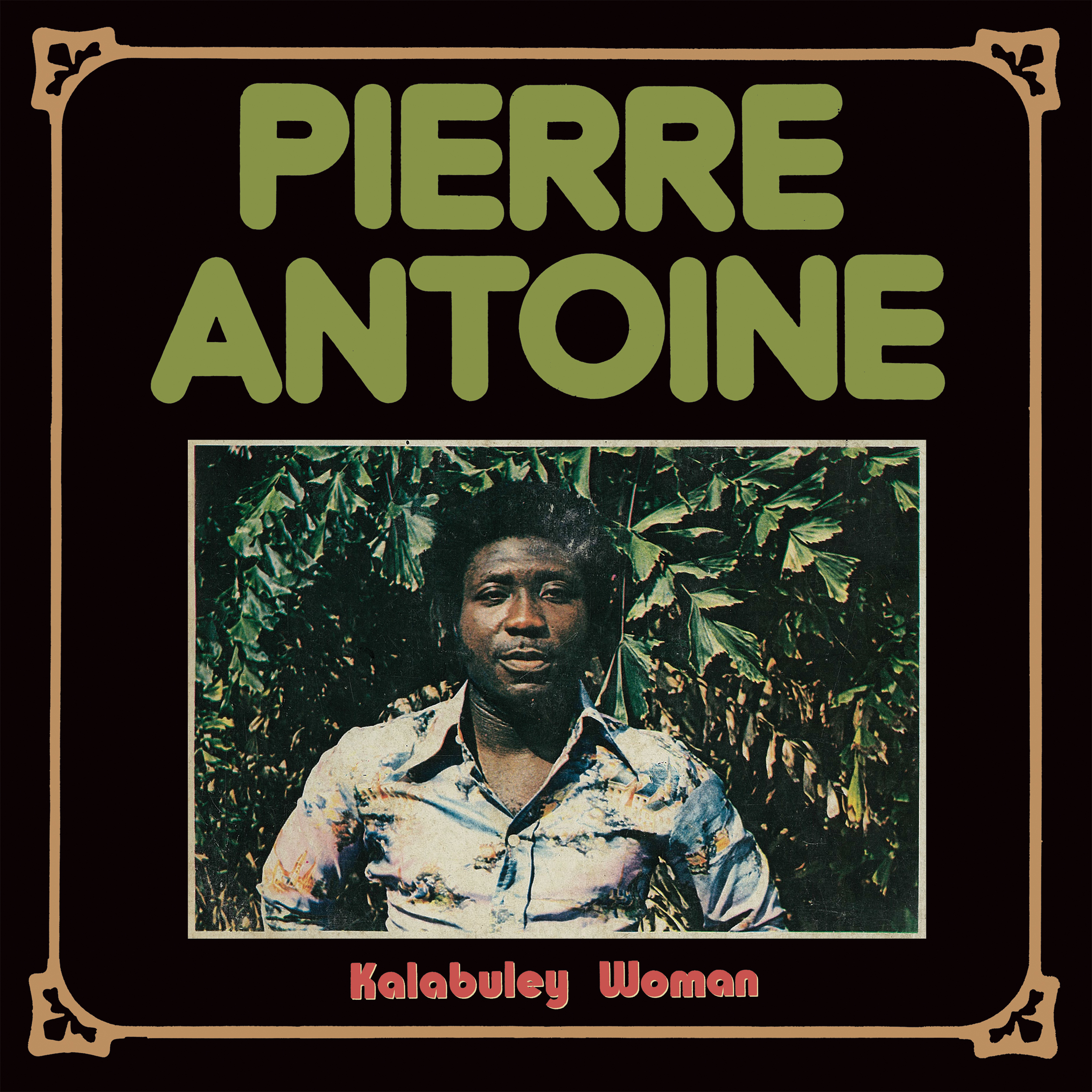Pierre Antoine « Kalabuley Woman »