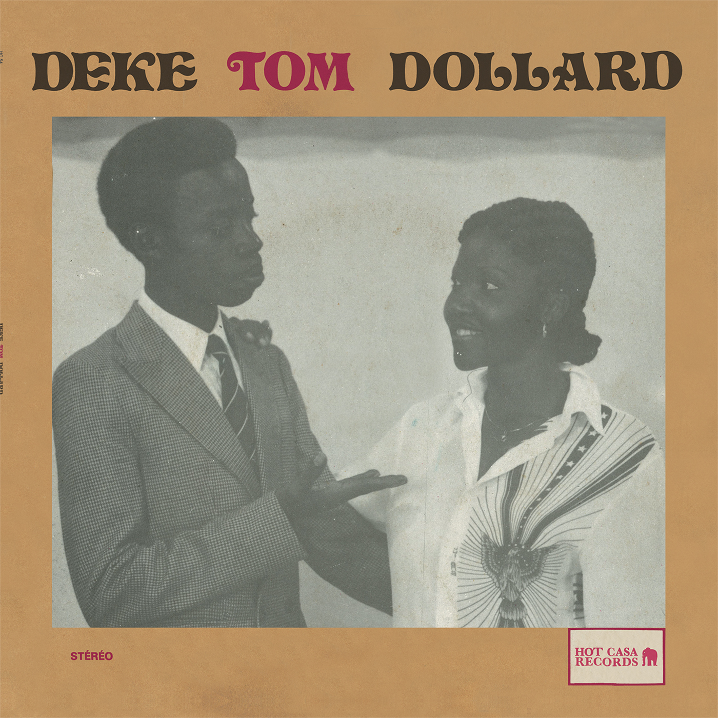 Deke Tom Dollard  » Na You «